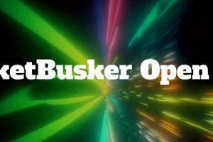 PocketBuskers Open Mic