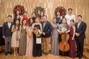 ArtiQue Chamber Music Group
