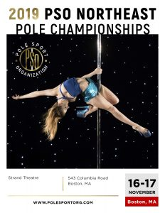 2019 PSO Northeast Pole Championships