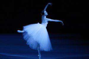 Dance at the Cinema: Giselle