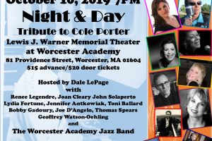 Night & Day: A Tribute to Cole Porter