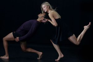 """Boston Moving Arts Productions' Fall Show Touches The """"Heart"""""""