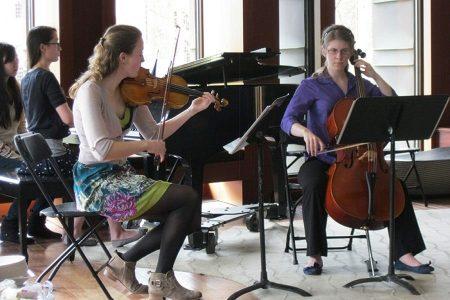 Chamber Music Society Concert Series