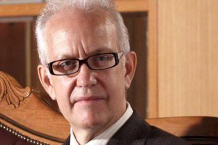 "Peter Baehr: ""Intelligent"" Liberalism, The Aff..."