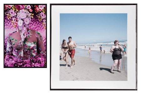Recent Acquisitions: New Photographs of Haley Morr...