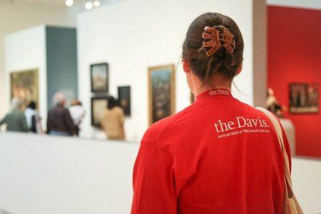 Drop-in Public Tours at the Davis