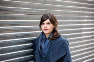 Reading with Author Valeria Luiselli