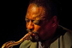 Tenor saxophonist Chico Freeman joins The Makanda Project.