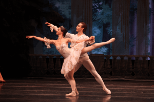 "The Russian National Ballet: ""Sleeping Beauty"""
