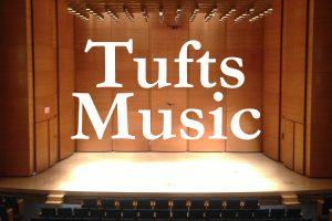 Tufts Chamber Music
