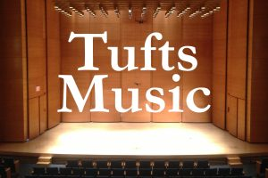 Tufts Third Day Gospel Choir