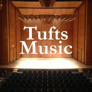 Tufts Third Day Gospel Choir