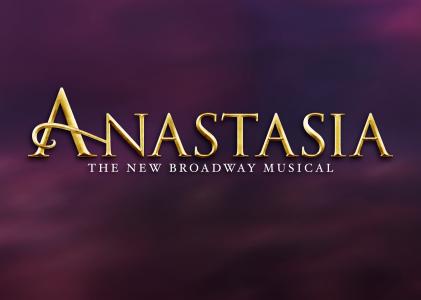 Anastasia (POSTPONED)