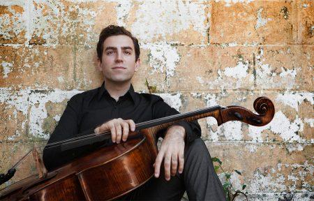 String Masters Series: Thomas Mesa, Cello
