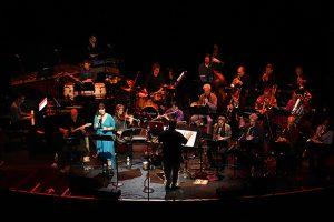 The JCA Orchestra