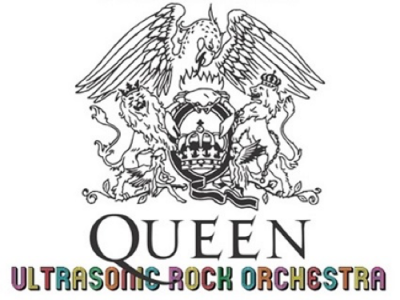 The Ultrasonic Rock Orchestra performs QUEEN