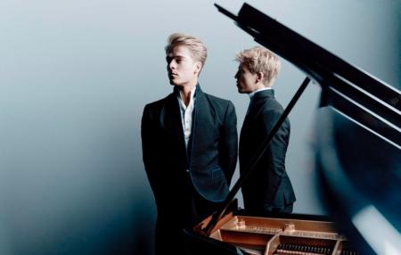 Lucas & Arthur Jussen, Duo Pianists