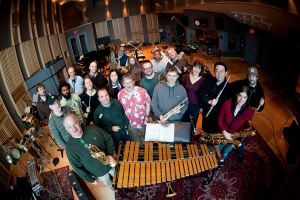 A Big Band Extravaganza! With BERGONZI, PORTER, GILKES, AND THE JCAO