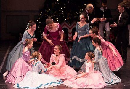 Dance Prism Brings 'The Nutcracker' to Littleton
