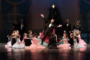 Dance Prism Brings 'The Nutcracker' to Sudbury