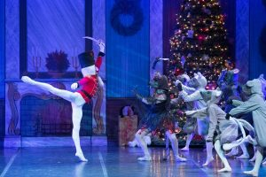 The Nutcracker at The Norwood Theatre