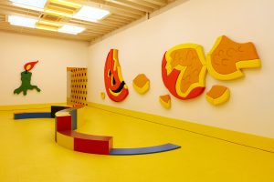 Lesley Art + Design Visiting Artists: Alex Da Corte
