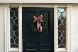 Beacon Hill Holiday House Tour