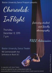 ChoreoLab: InFlight: An Informal Presentation of A...