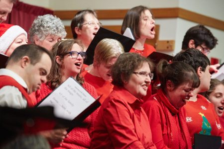 SSC Community Voices presented by South Shore Conservatory
