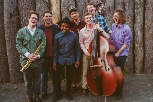 Sammy Miller and The Congregation: Leaving Egypt Tour