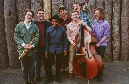Sammy Miller and The Congregation: Leaving Egypt T...