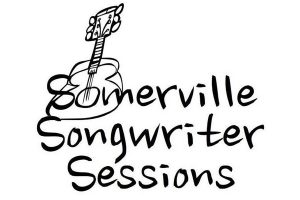 Jim Infantino, Danielle Miraglia, Terry Kitchen at Somerville Armory Cafe Saturday December 7