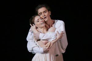 Dance at the Cinema: Romeo & Juliet