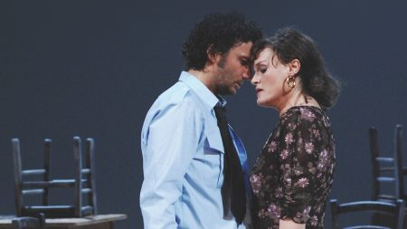 Opera at the Cinema: Carmen