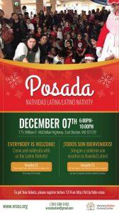 Posada - Latino Nativity