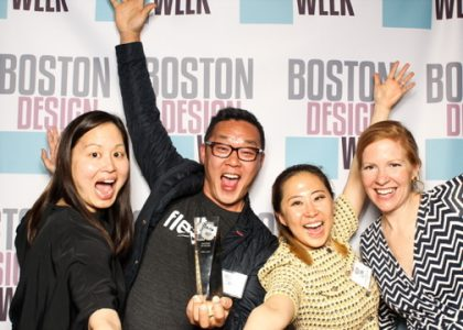 Call For Events - Boston Design Week 2020