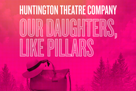 Our Daughters, Like Pillars