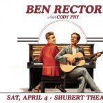 Ben Rector (NEW DATES)