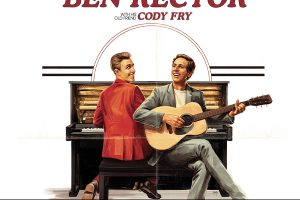 Ben Rector (NEW DATES)