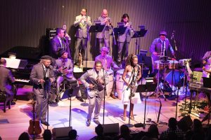 JUAN DE MARCOS & THE AFRO-CUBAN ALL STARS at Berklee Performance Center