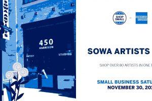 SoWa Small Business Saturday