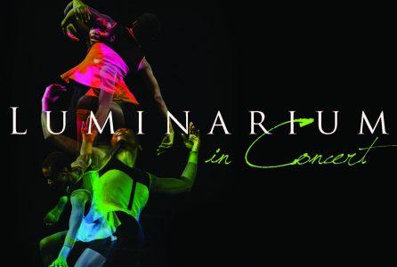Luminarium in Concert