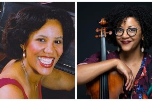 'Seeking Sanctuary': A Viola and Piano Chamber Recital Celebrating Black Artistry through Music