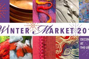 Winter Arts Market at The Umbrella