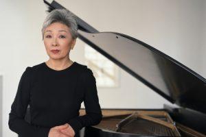 Piano Masters Series: Jung-Ja Kim