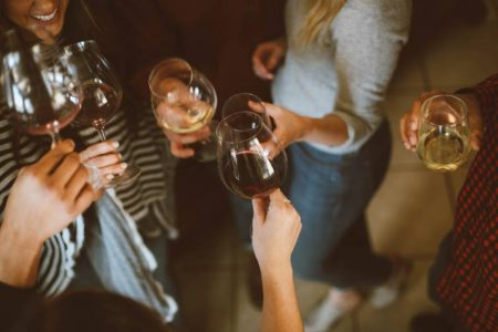 2019 Boston Wicked Wine Fest