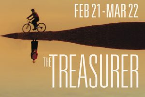 The Treasurer (canceled after 3/15)