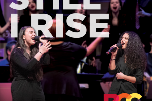 Still I Rise: 17th Annual Dr. Martin Luther King, Jr. Tribute Concert