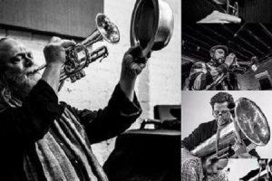 Knuckleball: A Jazz Brass (5tet) with Rhythm