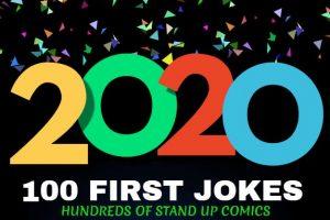 100 First Jokes